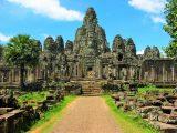 10 ngồi đền có kiến trúc cổ xưa nổi tiếng nhất Camupchia.