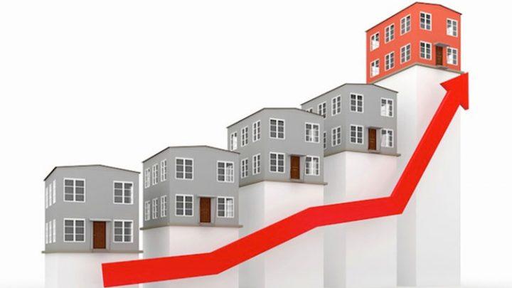 Bất chấp Covid-19 phức tạp, giá bất động sản ngày càng tăng