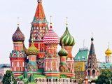 Cung điện Kremlin - Kho báu vô giá của nước Nga