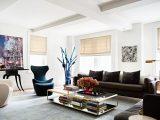 Để ngôi nhà thêm ấn tượng hơn tuyệt đối đừng bỏ qua phòng khách