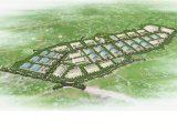 Dự án khu công nghiệp Tam Dương I được phê duyệt