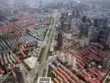 Đầu năm 2021 giá cả nhà đất Trung Quốc có xu hướng tốt lên