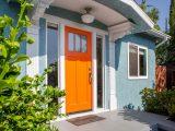 Gợi ý cho bạn những mẫu thiết kế cánh cửa để ngôi nhà thêm đẹp hơn