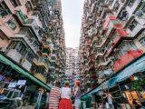 BĐS Hồng Kông