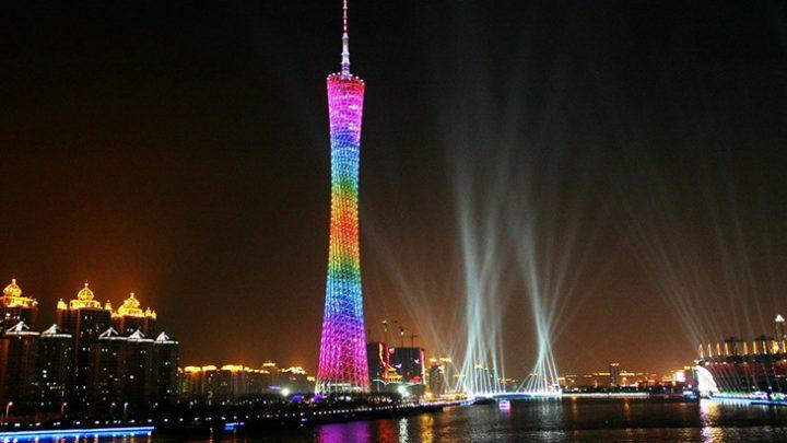 Khám phá kiến trúc tòa tháp 600m nổi bật tại Trung Quốc