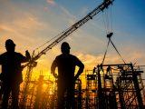 Ngành xây dựng bước vào giai đoạn đầy khó khăn