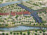 Nhiều khu đô thị mới sẽ đổ về Vinh
