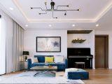 Khái niệm thiết kế nội thất là gì