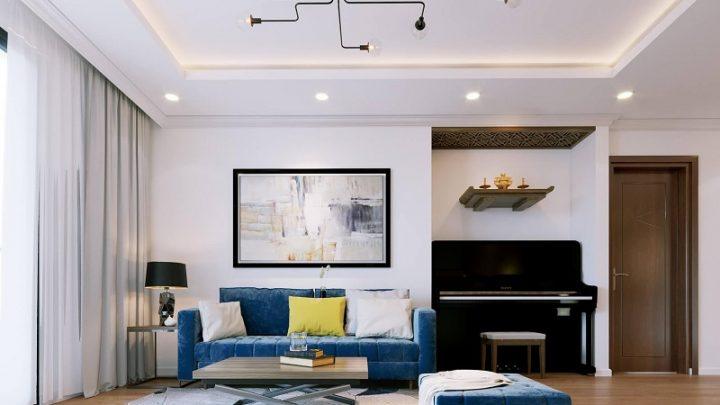 Tầm quan trọng và ý nghĩa của thiết kế nội thất trong đời sống con người