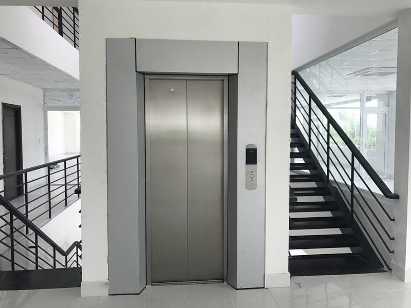 Chọn thang máy gia đình như thế nào cho phù hợp?