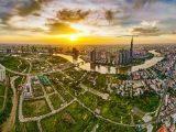 Tổng hợp thị trường bất động sản Việt Nam từ 1/3-6/3/2021