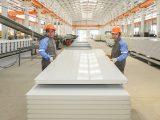 Vật liệu xây dựng chiếm lĩnh thị trường nước nhà
